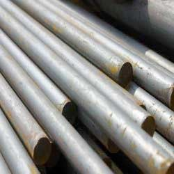 Carbon Steel Bars from RENAISSANCE METAL CRAFT PVT. LTD.