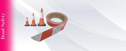 ROAD SAFETY EQUIPMENT SUPPLIERS IN DUBAI from SOUVENIR BUILDING MATERIALS LLC