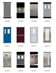 Fire Rated Steel Doors MANUFACTURERS IN UAE PLEASE CALL 0508893669 from AL WARD WATER TECHNOLOGY LLC