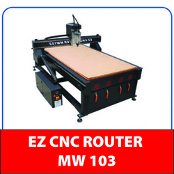EZ CNC ROUTER MW -1325 from MASONLITE SIGN SUPPLIES & EQUIPMENT