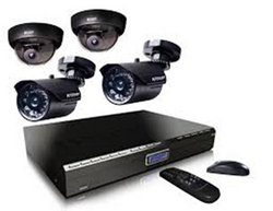 CCTV Supply & Fix  from