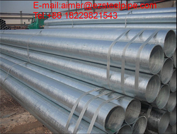 50mm galvanized steel pipe manufacturers from EZ STEEL PIPE INDUSTRIAL CO., LTD