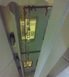 Fire Suppression System from