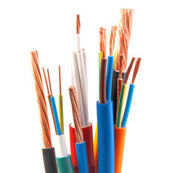 Building Flexible Cables in Sharjah from SPARK TECHNICAL SUPPLIES FZE