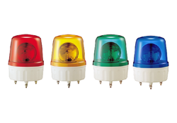 Revolving Warning Light with Buzzer in UAE from SPARK TECHNICAL SUPPLIES FZE