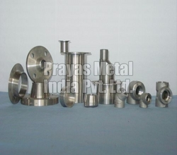 Alloy Steel Forged Fittings from PRAYAS METAL (INDIA) PVT.LTD.