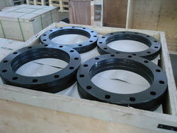 Plate Flanges from RENINE METALLOYS