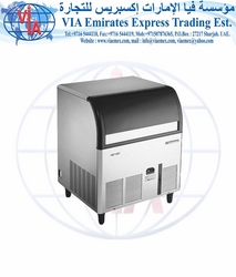 ICE CUBE MACHINE  from VIA EMIRATES EXPRESS TRADING EST