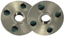 LB Flanges from CHOUDHARY PIPE FITTING CO,