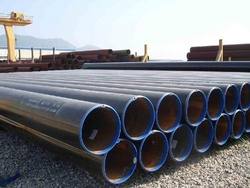 API 5L GR X42 PSL 1 and 2 Pipe from CHOUDHARY PIPE FITTING CO,