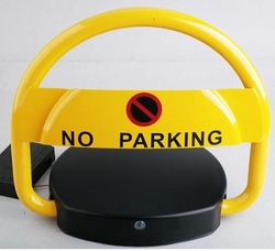 No Parking Grill Remote Control  from CLEAR WAY BUILDING MATERIALS TRADING
