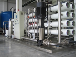 REVERSE OSMOSIS PLANT SUPPLIERS IN SHARJAH  from AL WARD WATER TECHNOLOGY LLC