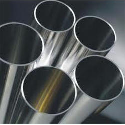 ASTM/ ASME A312 TP 304L ERW Pipe from CHOUDHARY PIPE FITTING CO,