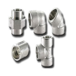 ASTM A182 F22 Forged Fittings from CHOUDHARY PIPE FITTING CO,