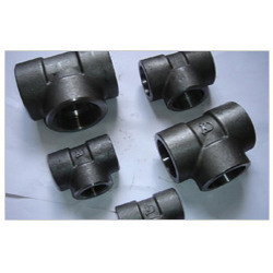 ASTM A182 F92 Forged Fittings from CHOUDHARY PIPE FITTING CO,