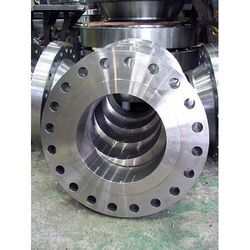ASTM A694 F42,F45,F52,F60,F65,F70 Drawing Flange from CHOUDHARY PIPE FITTING CO,