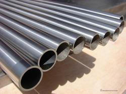 Titanium Pipes from METAL TRADING CORPORATION