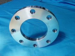 Plate Flanges from METAL TRADING CORPORATION