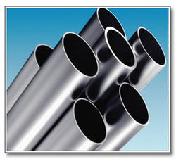 Hastelloy Pipes from METAL TRADING CORPORATION
