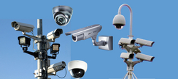 CCTV camera suppliers in UAE from PAKLINK SERVICES LLC