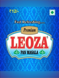 Leoza Pan Masala from SUGANDHA FRAGRANCES