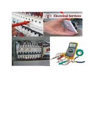 ELECTRICAL CONTRACTORS & ELECTRICIANS from UNION GULF
