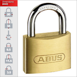 ABUS LOCKS DISTRIBUTOR IN UAE from SADEEM BUILDING MATERIAL TRADING CO