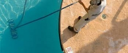 Pool Maintenance Services in UAE from SMART POINT TECHNICAL SERVICES LLC