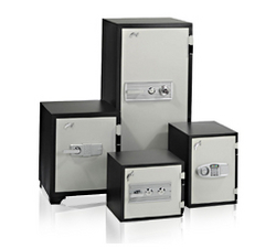 GODREJ SAFES VAULTS Supplier in UAE from SADEEM BUILDING MATERIAL TRADING CO