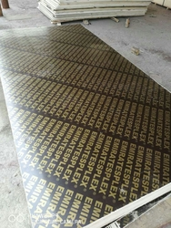 FILM FACED PLYWOOD from EMIRATES TRADING ENTERPRISES L.L.C