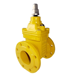 GAS VALVES from BRIGHT FUTURE INT. SANITARYWARE TRADING
