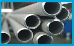Pipes and Tubes from RENAISSANCE METAL CRAFT PVT. LTD.