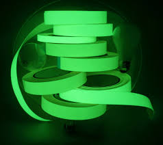 FLOURESCENT TAPE  from ADEX