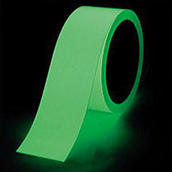 GLOW IN THE DARK TAPES from ADEX