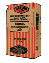 ABSORBENT GRANULES from SPILLKITSUAE