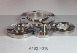 A182 gr F316 from DINESH INDUSTRIES