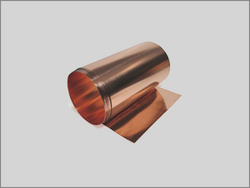 Copper Shim Sheet from KALPATARU PIPING SOLUTIONS