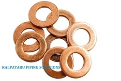 Copper Washer from KALPATARU PIPING SOLUTIONS