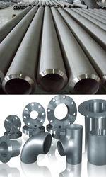 Large Size Pipe & Pipe Fittings  from METAL TRADING CORPORATION