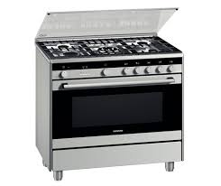 Cooking Range from ASHTECH GULF