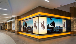 Video Wall from MINDSPACE DIGITAL SIGNAGE