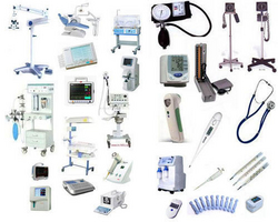 medical disposables  from GENTREX INTERNATIONAL (MEDICAL ITEMS TRADING )