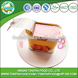 canned meat manufacturer canned chicken luncheon meat from HENAN TIANTAI FOOD CO., LTD.