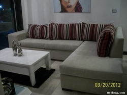 High Quality Egypt Made Sofa from I-DESIGN SOFAS