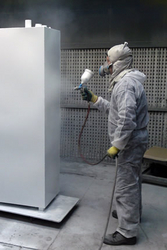 Spray Painters from AL RUWAIS ENGINEERING CO.L.L.C