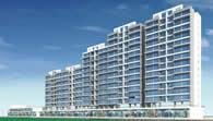 Architectural Sections from RAMCO EXTRUSION PVT. LTD.