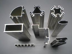 Special Sections from RAMCO EXTRUSION PVT. LTD.