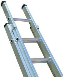 Ladder Sections from RAMCO EXTRUSION PVT. LTD.