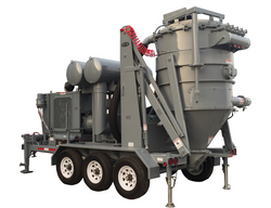 FARM CLEANING EQUIPMENT from ACE CENTRO ENTERPRISES