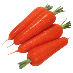 Carrot from NAMDHARI